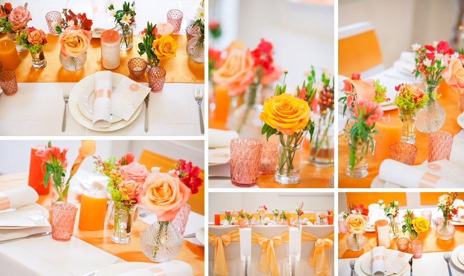 Hochzeitsdekoration mieten landshut