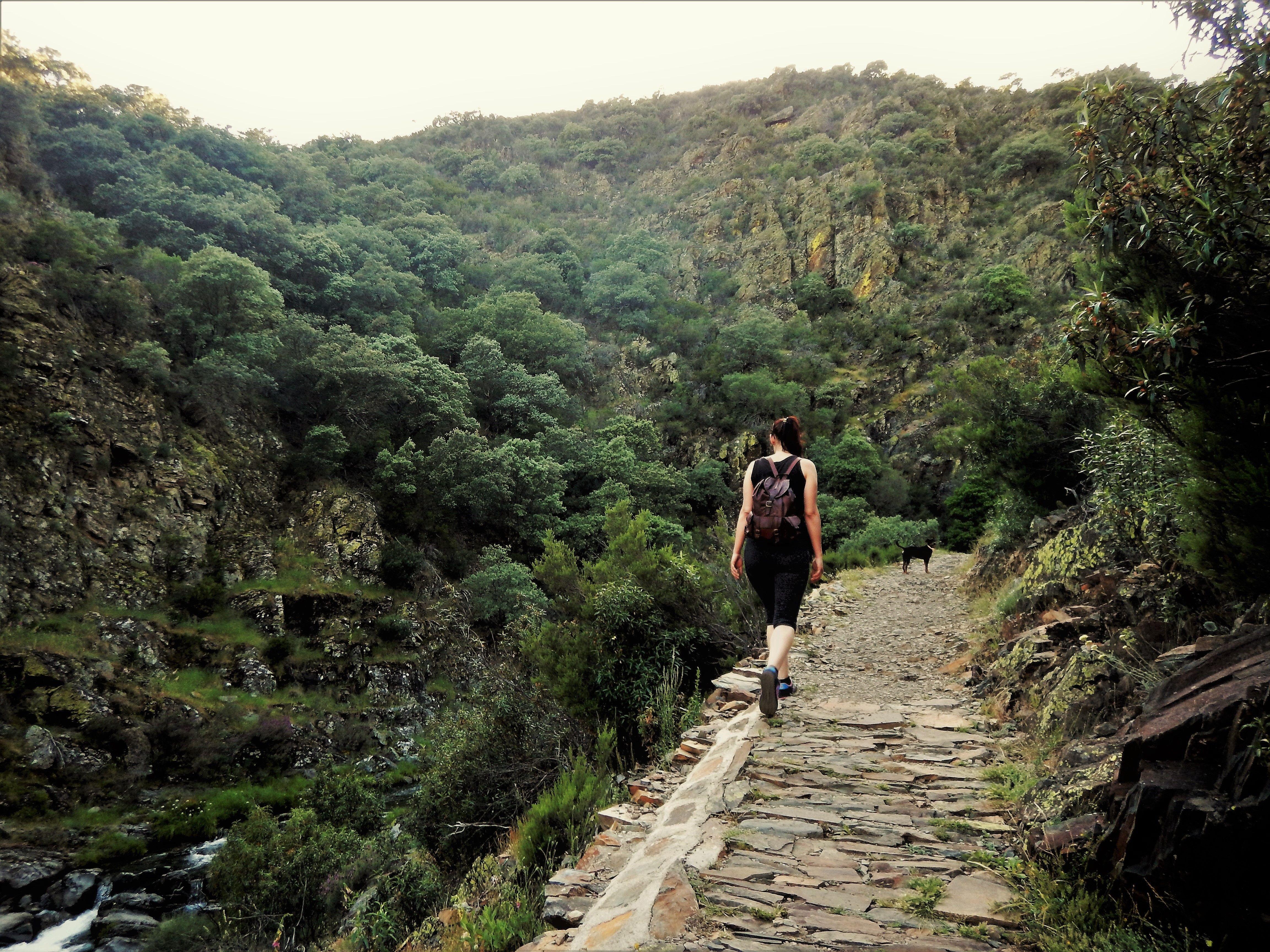 Que Hacer En Las Hurdes Senderismo Rutas Extremadura