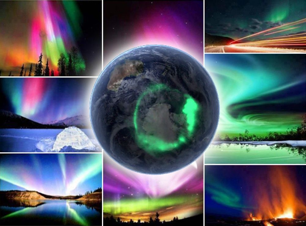 YOU are a SOVEREIGN Northern lights, Night skies, Aurora