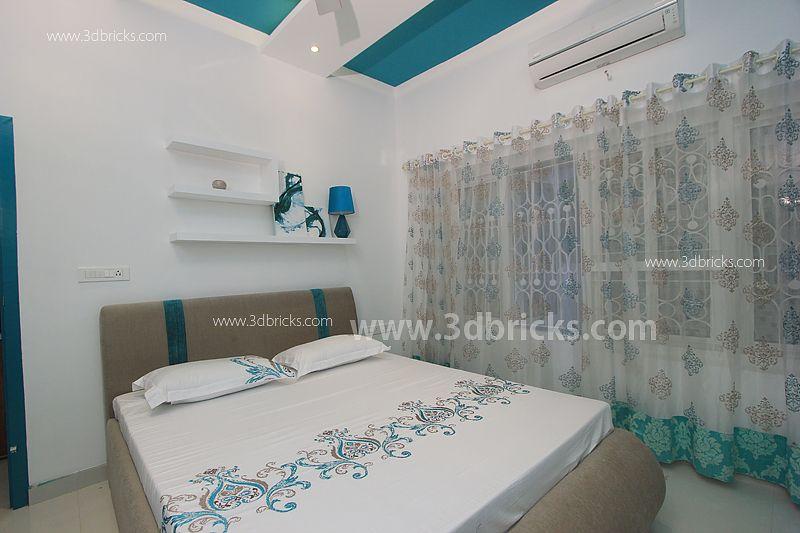 Modern bedroom interior design tips