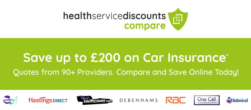 Health Service Discounts Compare Car Health Service Discounts Over 1m Members Health Services Health Compare Cars