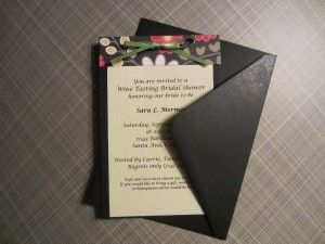 Easy Diy Invitations With Images