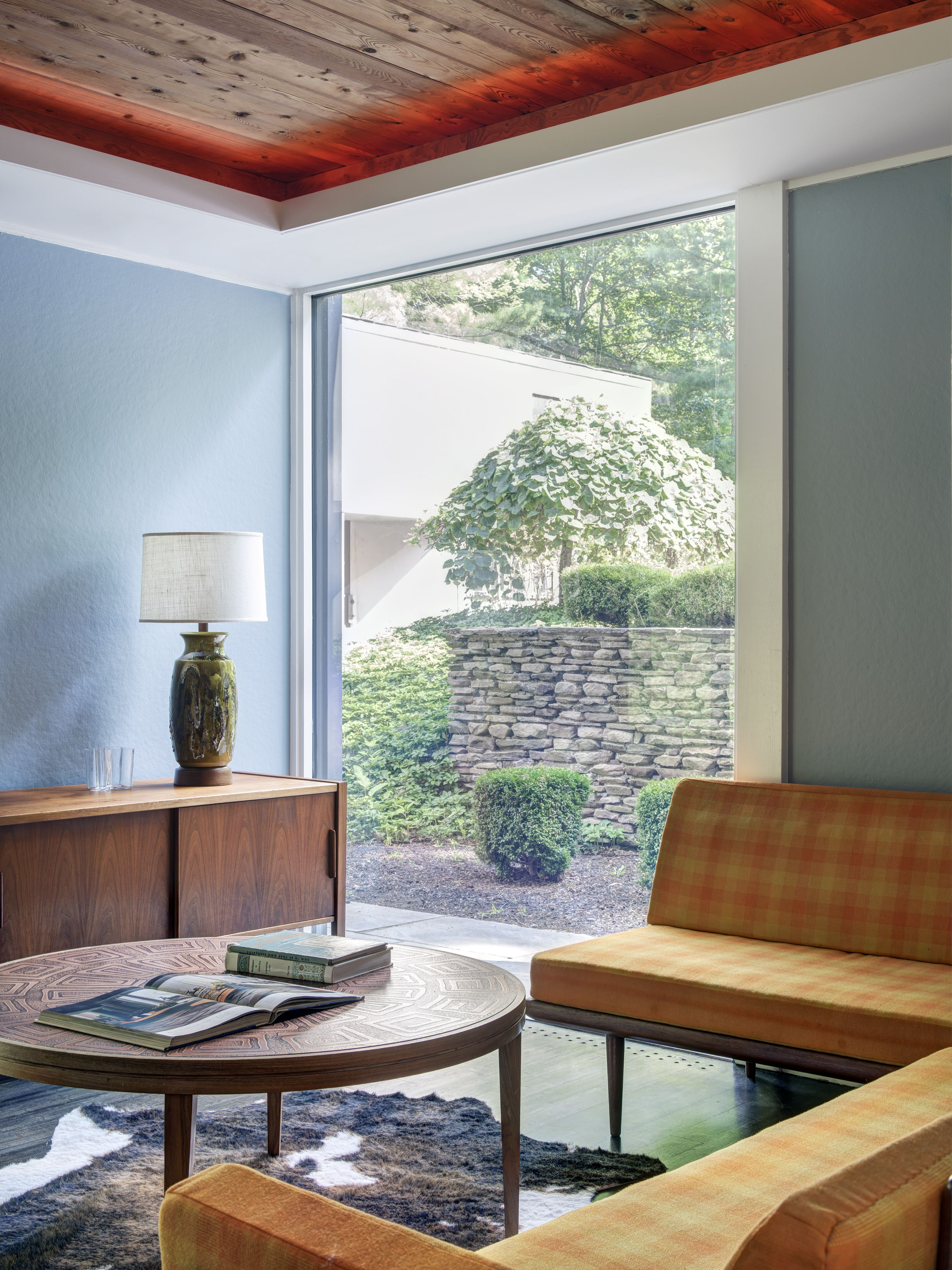 Marvelous midcentury home outside nyc wants 17m mid