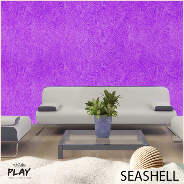 Does The Sound Of The Waves Make You Calm And Peaceful Experience The Tranquility Of The Sea As You Gaze At Ou Wall Texture Design Asian Paints Textured Walls