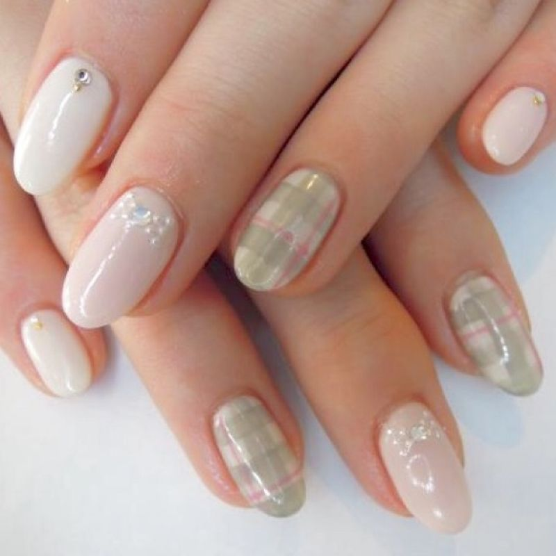 55 Beautiful Japanese Nail Art Designs: 50 Fantastic Japanese Nail Art Designs, Ideas & Trends