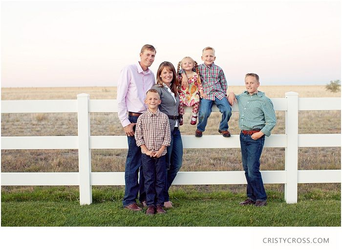 Country Family The Palla Clovis New Mexico Country