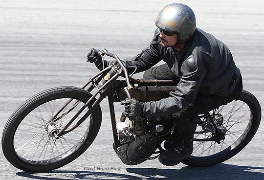 Inaugural Billy Lane S Sons Of Speed Vintage Motorcycle Race At Cyril Huze Post Custom Motorcycle News Racing Motorcycles Motorcycle Vintage Motorcycle