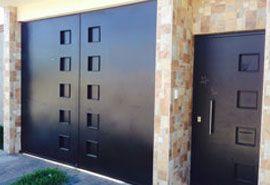 Idaa instalaci n de domos y accesos autom ticos puertas Puertas automaticas df