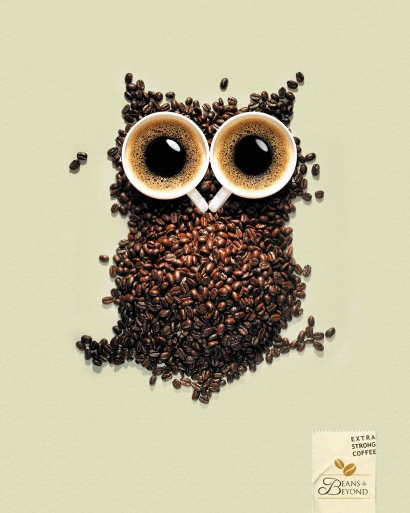 COFFEE OWL, TOTALLY WIRED. Extra strong coffee — from Brilliant ...