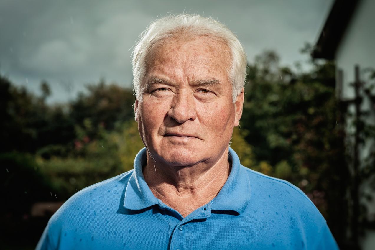 Meinhard Nehmer Dreifacher Bob Olympiasieger Jahrgang 1941 Bodenstandig Besonnen Bescheiden So Kennen Die Wittower Ihren Na Olympia Leben In Der Ddr Witt