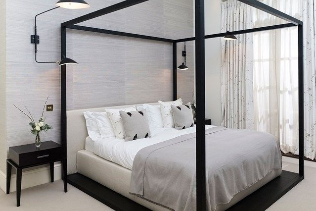Discover smart and stylish ideas for bedrooms from The List members on HOUSE - design & The best of The List: Bedrooms | Bedrooms House and Studio