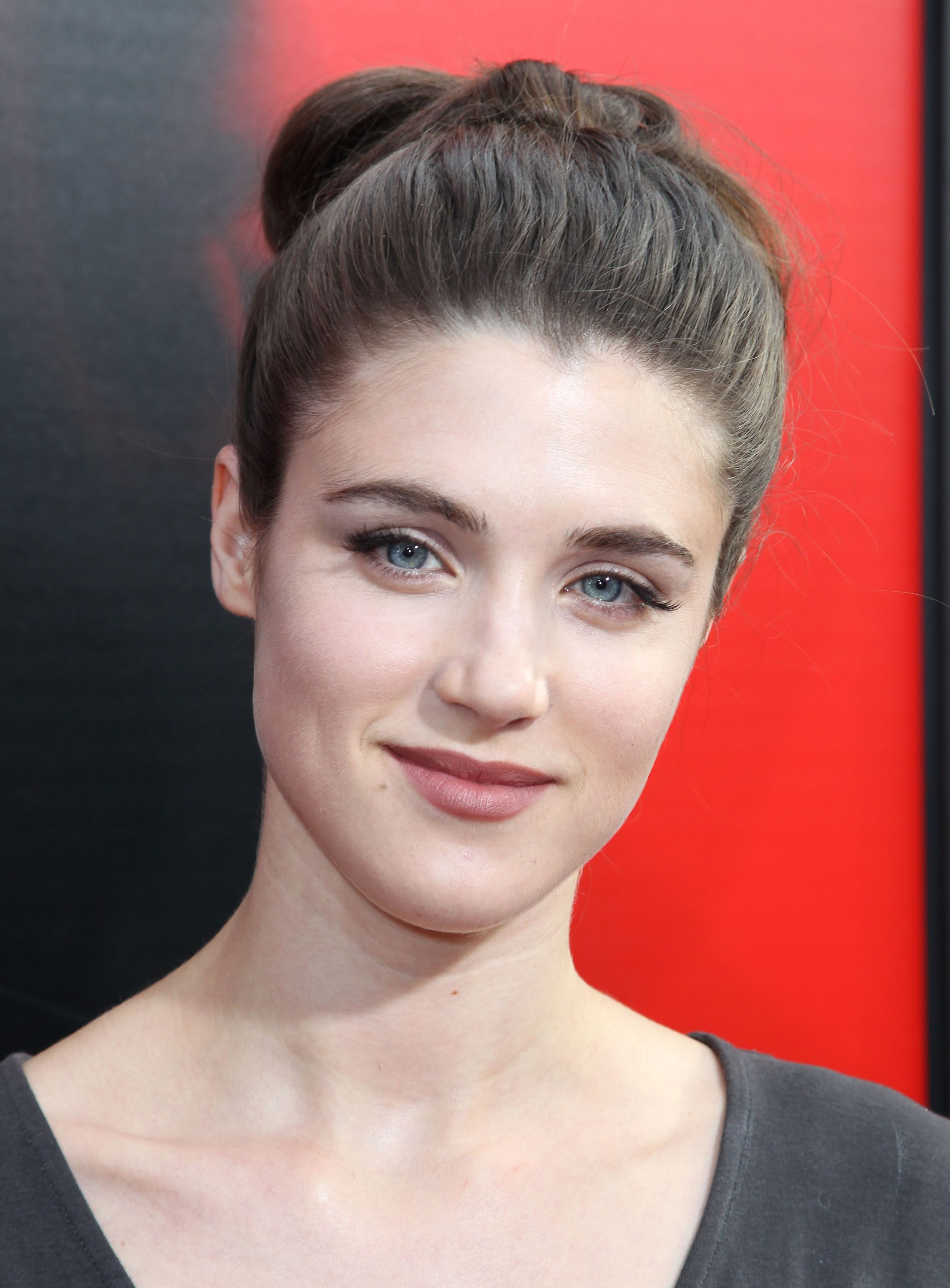 Lucy Griffiths  Pale Skin Dark Hair Cool Eyes  Pinterest  Lucy