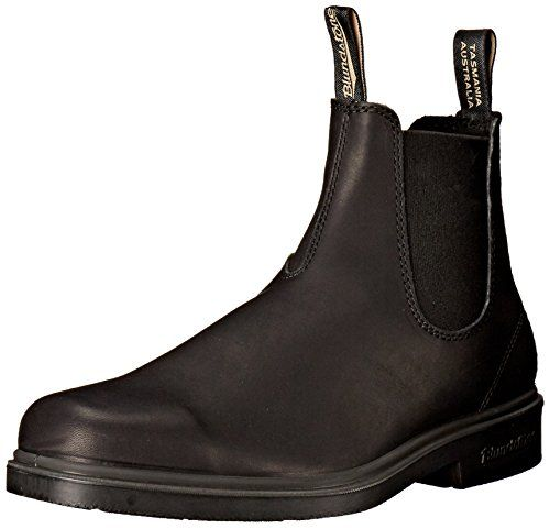 Blundstone 63 - Chisel Toe, Unisex-Erwachsene Kurzschaft Stiefel, Schwarz (Black), 45 EU(11 UK) - http://on-line-kaufen.de/blundstone/45-eu-11-uk-blundstone-63-chisel-toe-unisex-stiefel