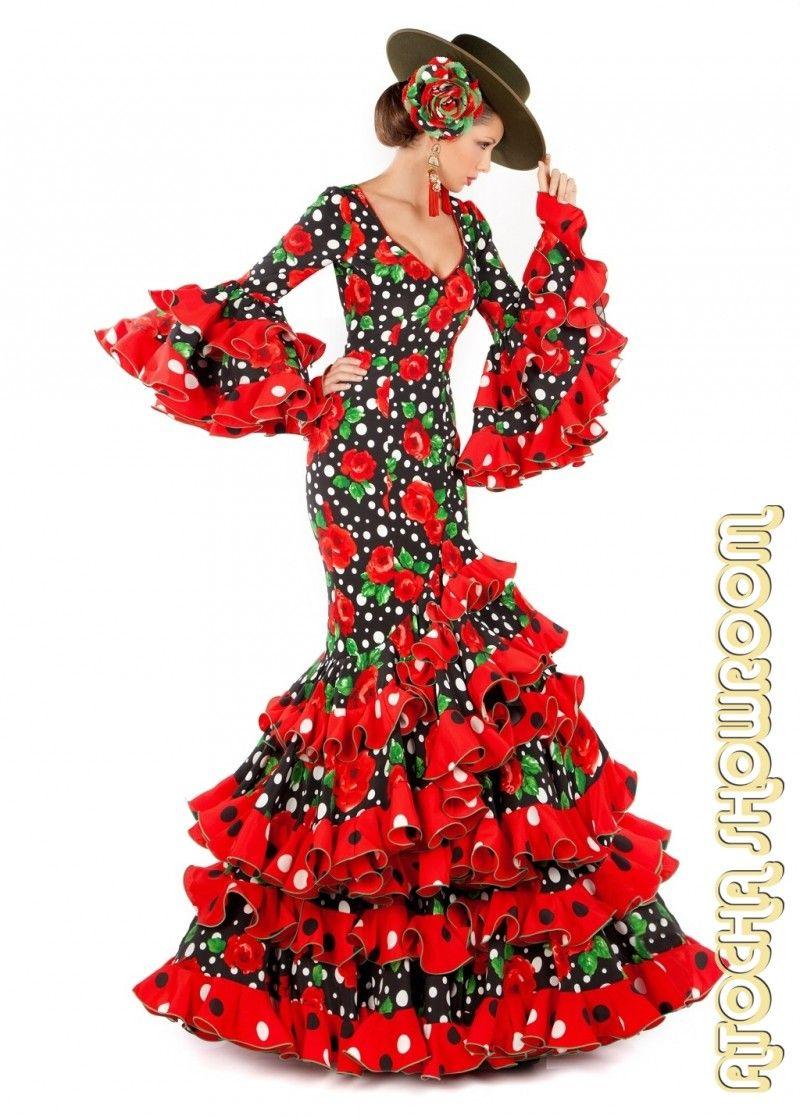 4b41797c69fb CORDOBA Dance Dresses, Flamenco Dresses, Flamenco Dancers, Cute Dresses, Fiesta  Dress,