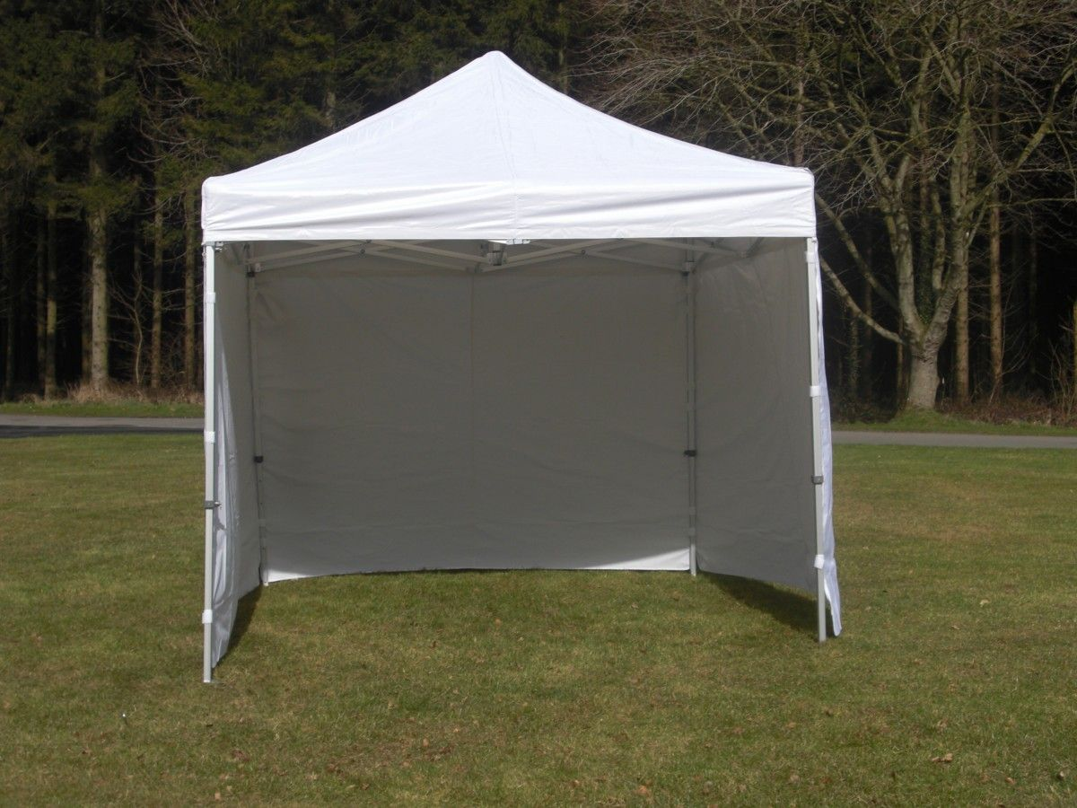 Remarkable Heavy duty x x Industrial Pop-Up White Marquees tent is manufactured entirely from heavy gauge aluminium Square Section legs. : marquees tent - memphite.com