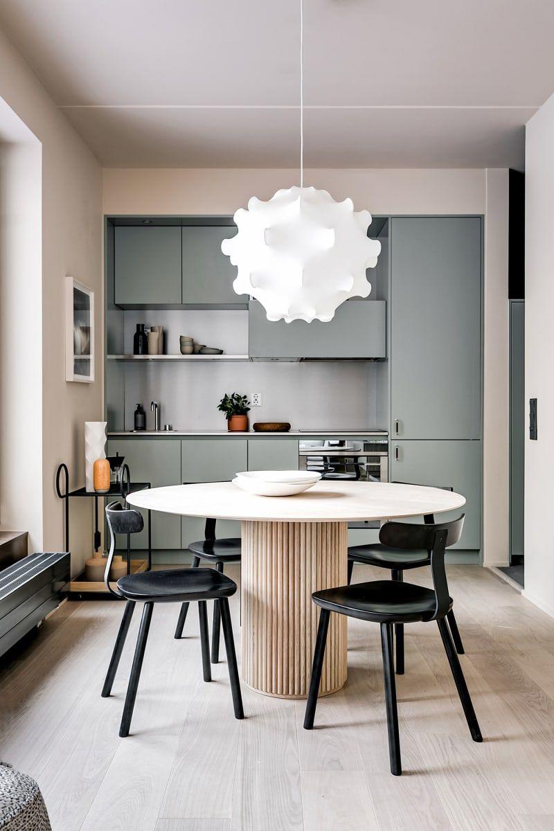Wohnen Auf Kleinem Raum Jetzt Auf Ad Design Wohnen Esstisch Dekor