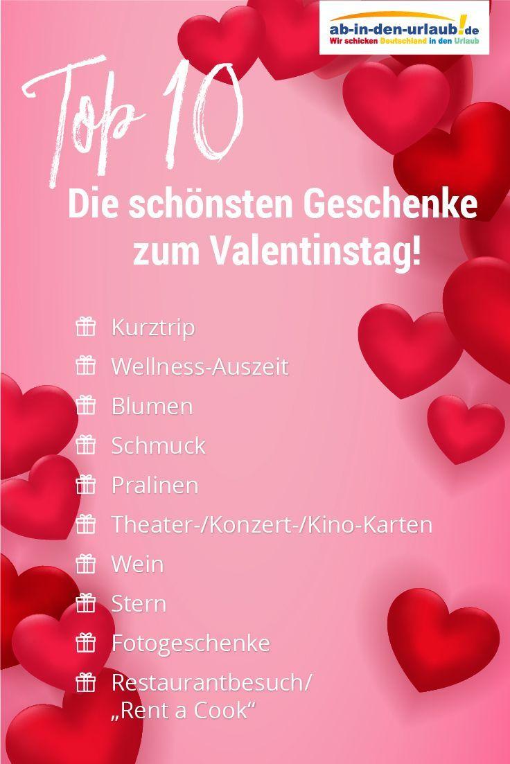 Valentinstag 2020 Kurzurlaub In Der Stadt Oder Im
