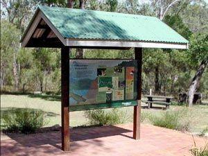 National Park sturctures   Interpretative Shelters (National Parks) West Creek Redevelopment ...