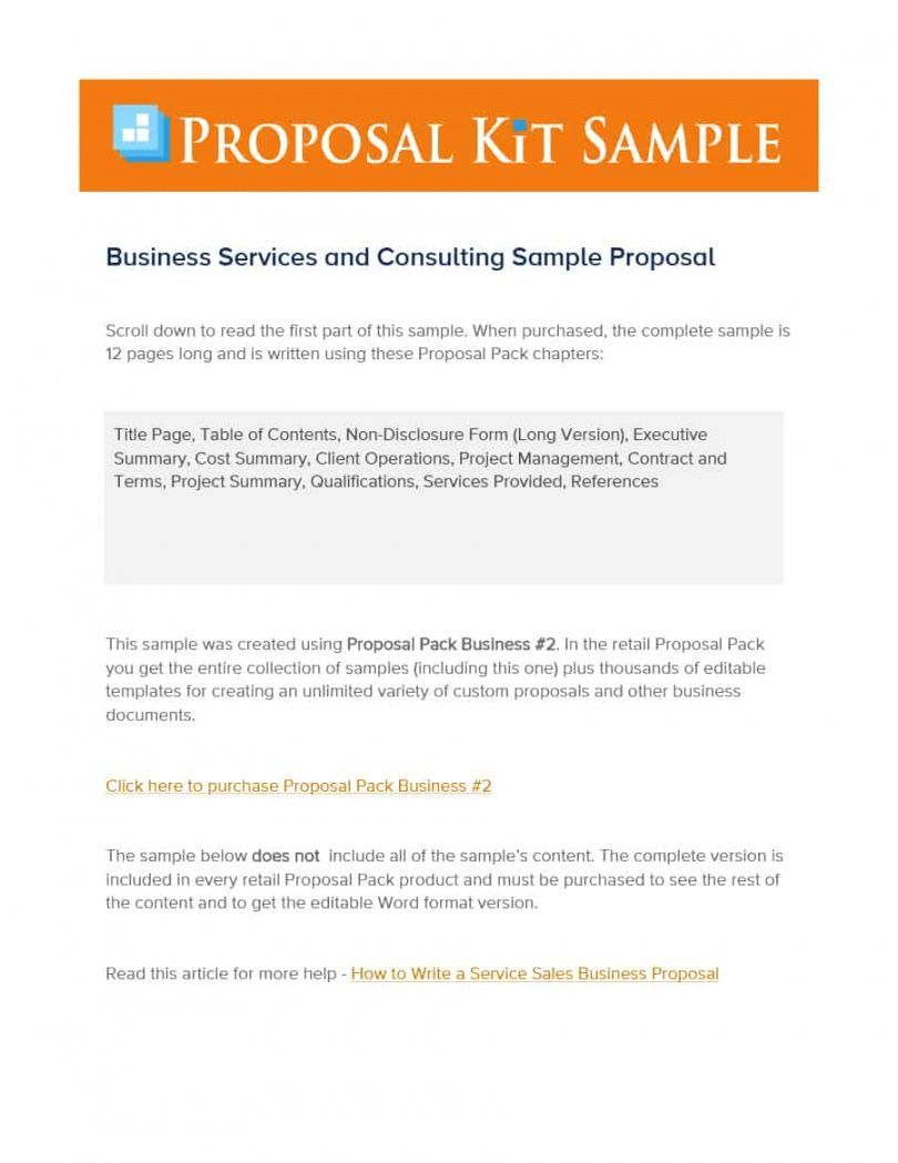 Hotel Sales Proposal Template in 2020 Business plan