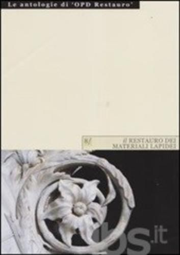 #Il restauro dei materiali lapidei. vol. 1 editore Centro di  ad Euro 21.25 in #Centro di #Libri arte e fotografia