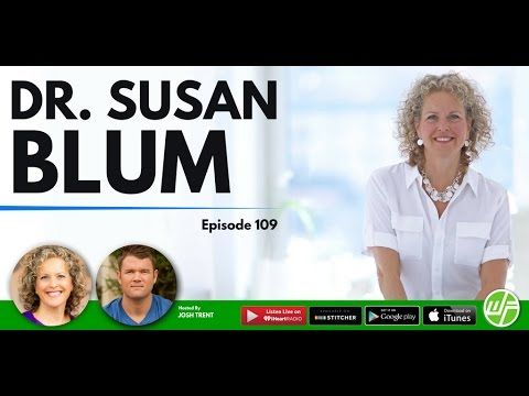 The Immune System Recovery Plan   Steps  Dr Susan Blum