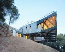 Bailo-Rull, ADD Arquitectura, Casa Jardí 096.  http://arxiusarquitectura.cat/arquitectura/fitxa/A1018