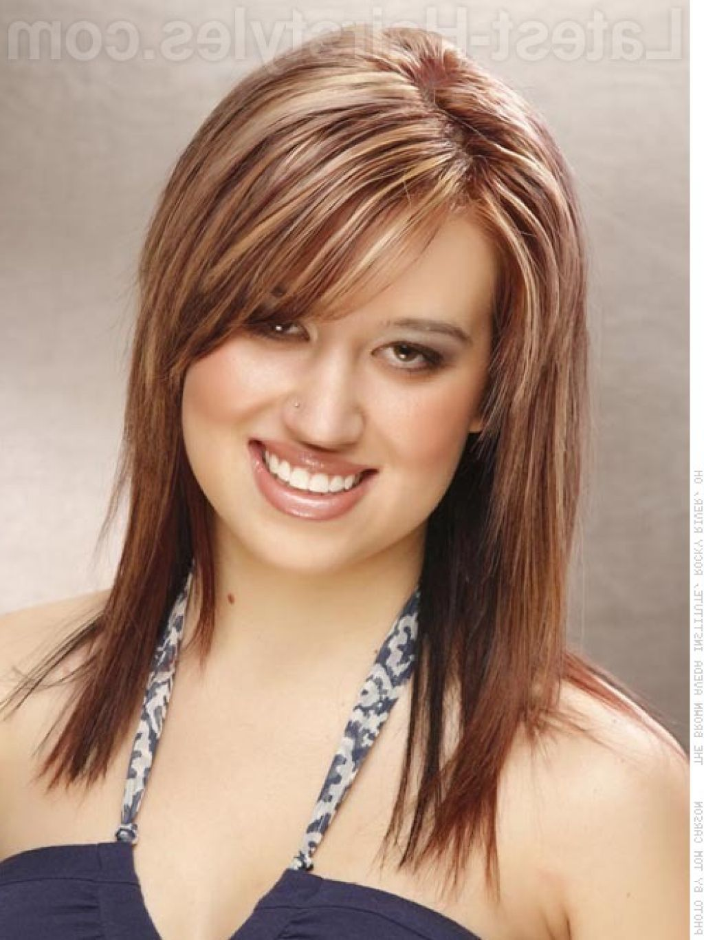 Square Face Shape Hairstyles 2015 Medium Length Hairstyles For Women With Fine Hair Medium