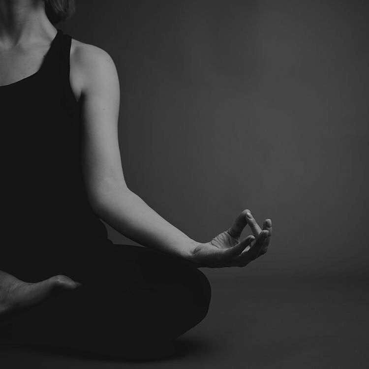 Start your week in peace and tranquility on your mat with ...
