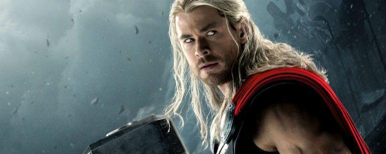 Noticias de cine y series: 'Thor: Ragnarok': Primer vistazo al Dios del Trueno, Hela y Valquiria