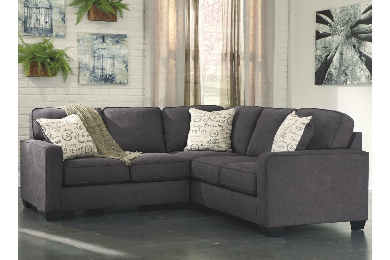 Alenya 2-Piece Sectional | Ashley Furniture HomeStore $800 ...