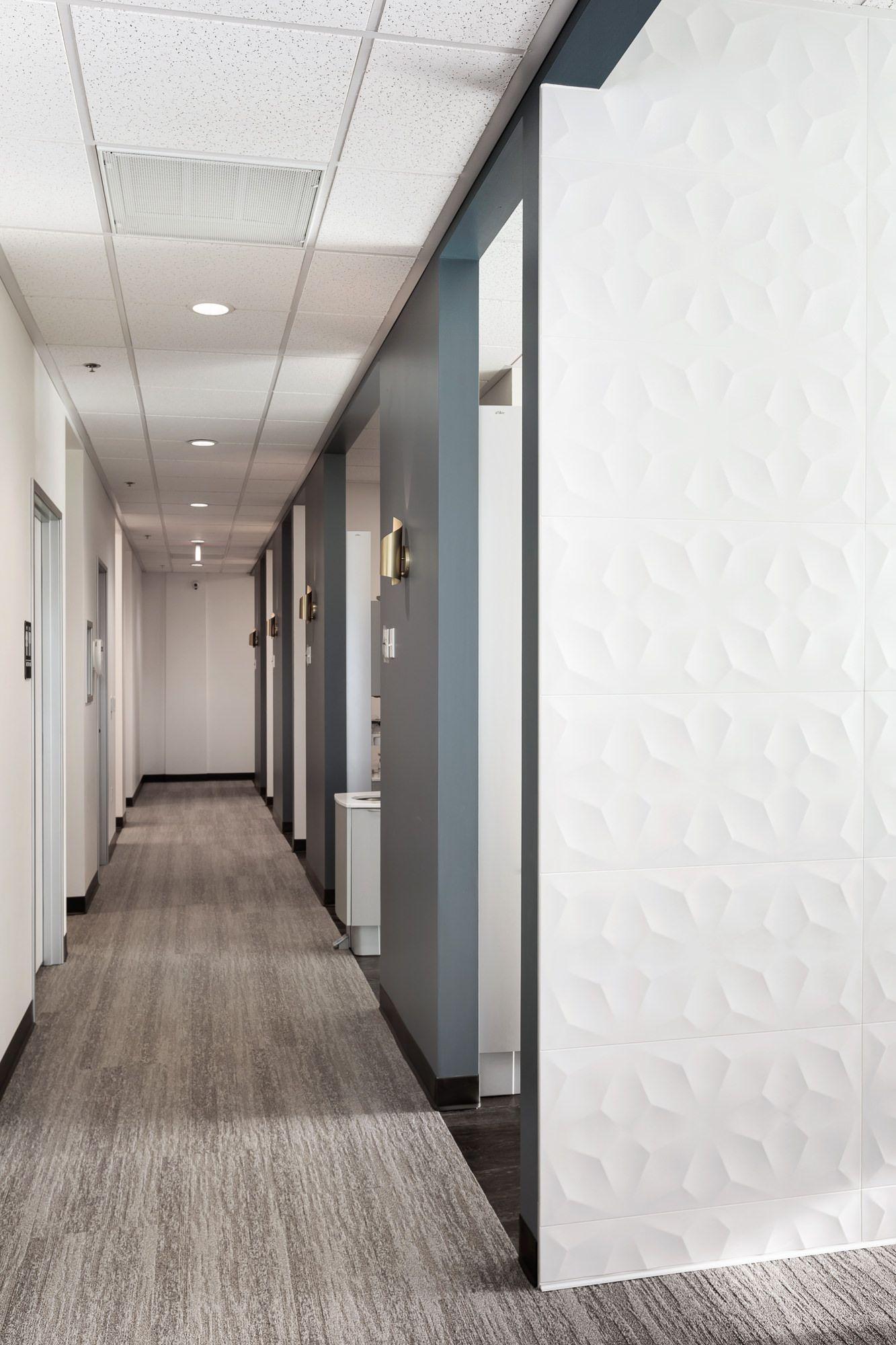 Arbor Hills Dental Newberg Or Modern Dental Office Design