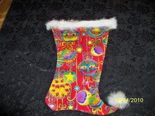 Item #201134- Red kitty and rabbit fur- $15.00