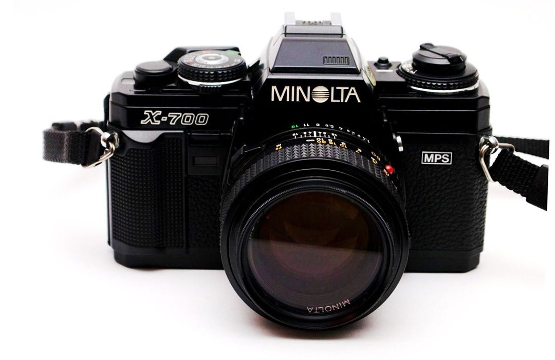 15 Best Film Cameras | Best film cameras, Camera, Best camera