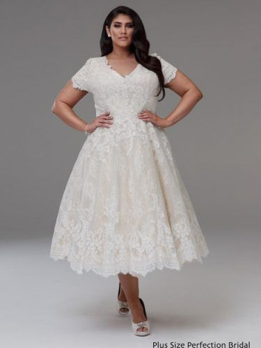 Diana Short Wedding Dresses Plus Size Leah S Designs Melbourne
