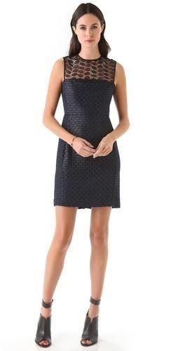 DVF Kinchu Lace #Dress #fashion $187 (reg 375!!)