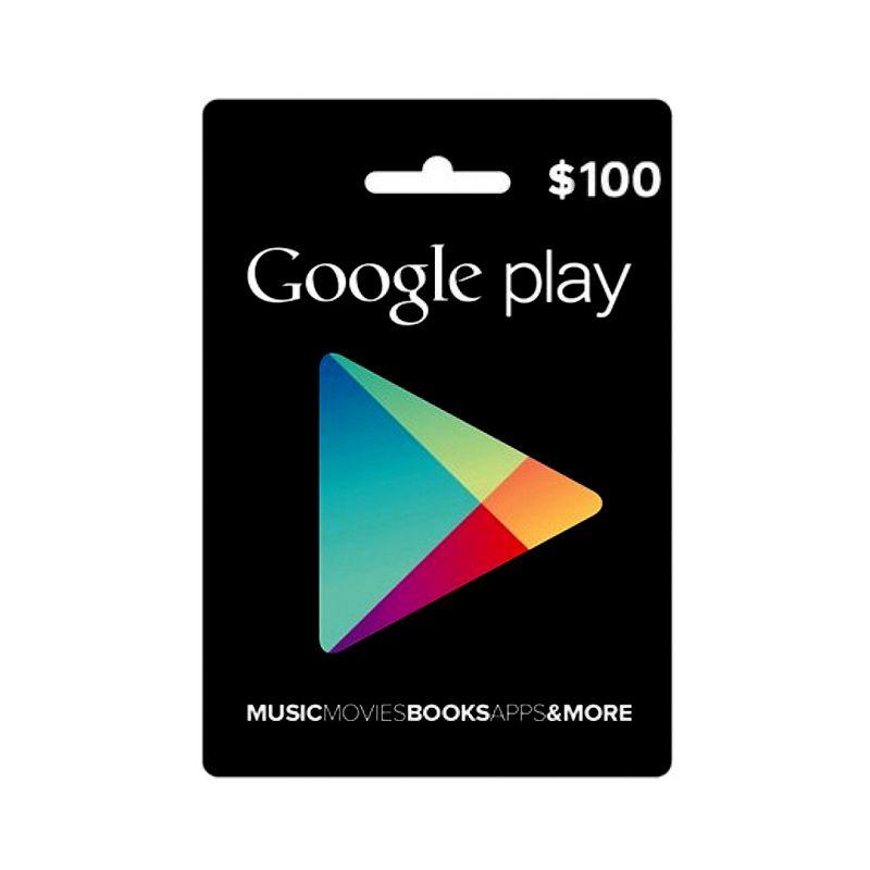 Google play card 100 online best price in dubai