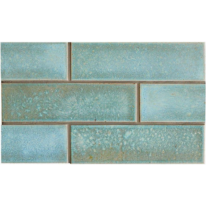 Costa Mia Leather Ceramic Tiles 2 1 8x7 1 2 Country Floors Of America Llc Ceramic Tiles Flooring Ceramics