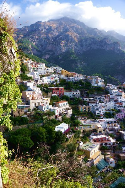 Southern Europe Road-Trip: 18 Days Across Italy, France & Spain