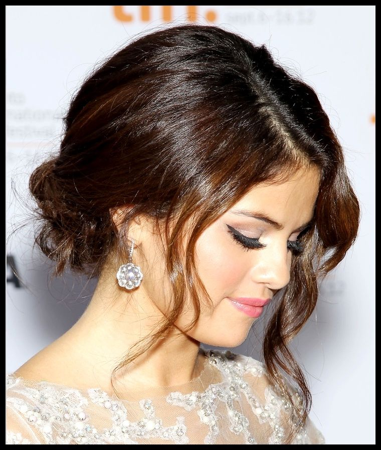 9 Great Holiday Hairstyles: http://blog.missesdressy.com/9-great-holiday-hairstyles.html