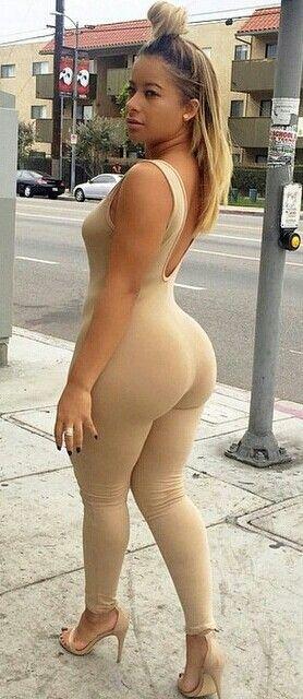 Latin black ass — photo 13