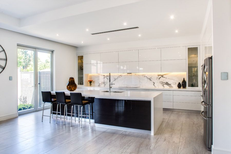 The Award Winning Project By Clairville Homes In The Master Builders