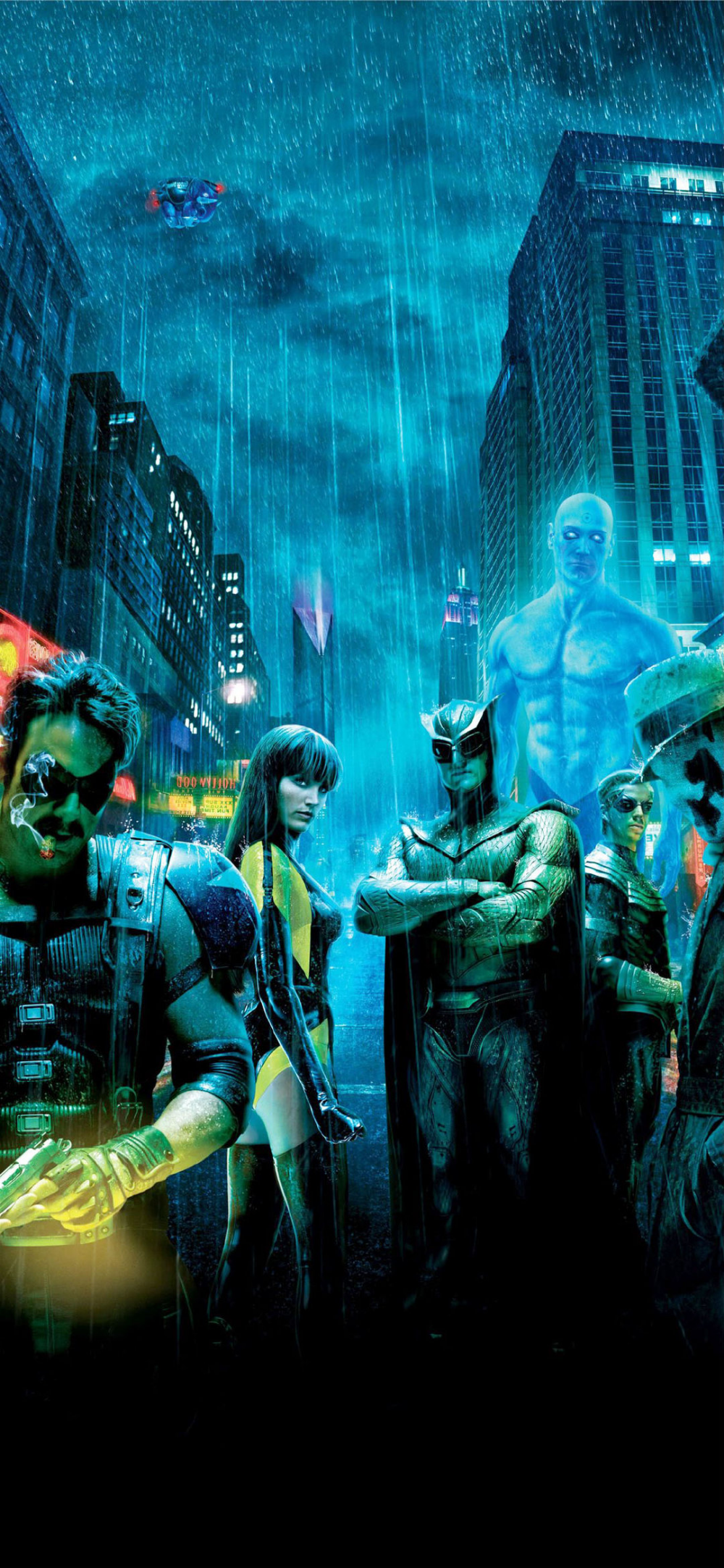 Phone Wallpaper Watchmen Iphone 11 Wallpaper Watchmen Movies 4k Watchmen Movie Posters Full Movies