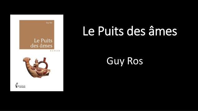 Lepuitsdesames powerpoint by Guy Ros licenciement cinéma littérature via slideshare