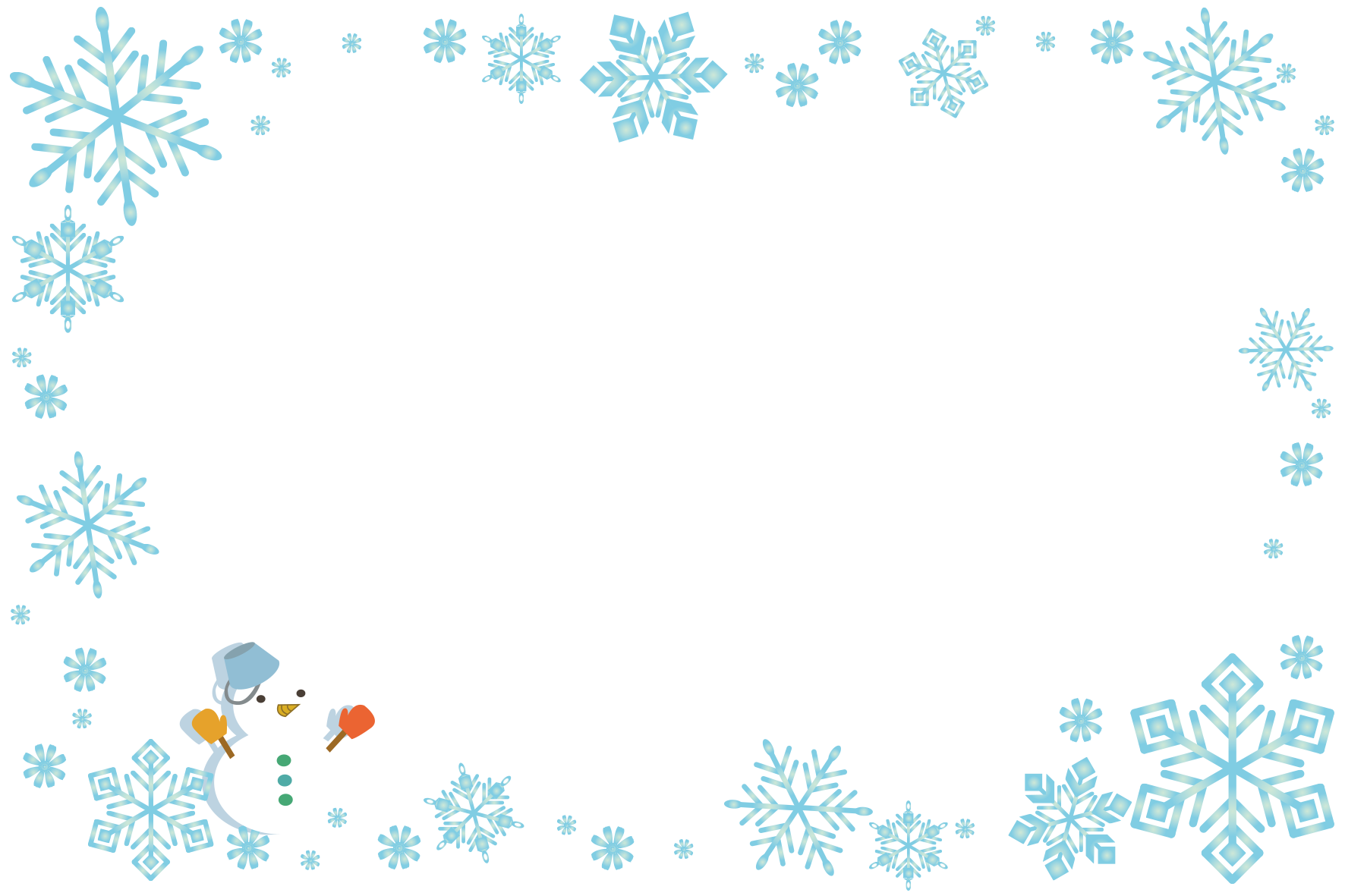 Http Www Illust Ai Com Single Php C 結晶 手作りグリーティングカード 雪の結晶 イラスト