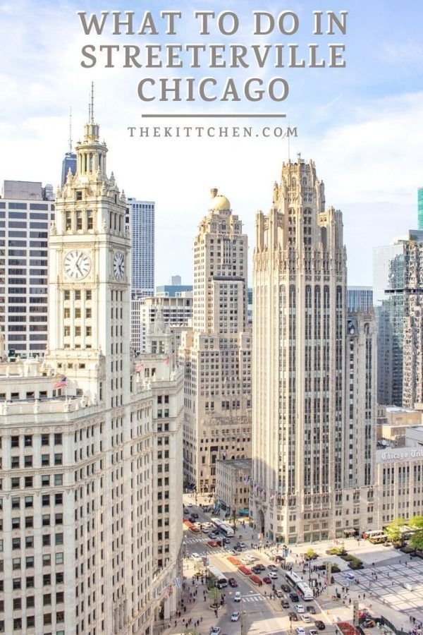 A guide of what to do in Streeterville a small neighborhood next to both downtown Chicago and the lakefront.