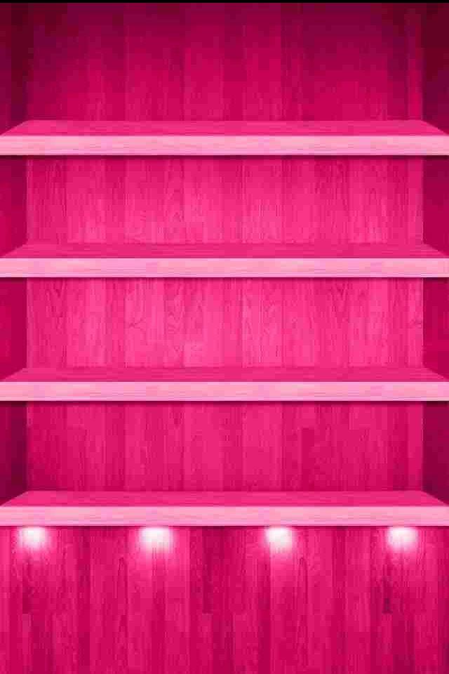 Iphone Wallpaper Shelves Ipod Wallpaper Cellphone Wallpaper
