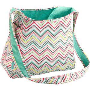 Inside-Out Bag