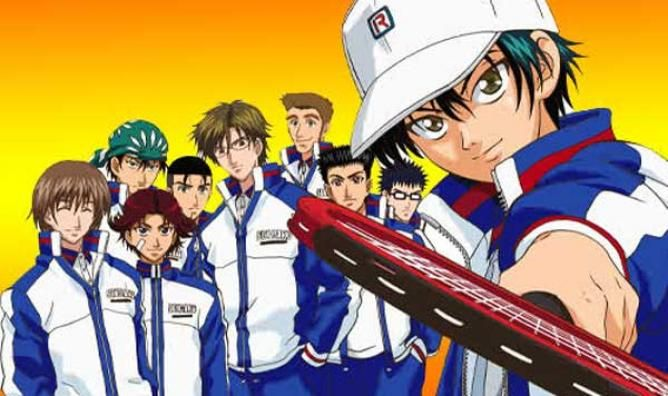 Prince Of Tennis Episode 59 With Images Prince Of Tennis Anime Anime The Prince Of Tennis