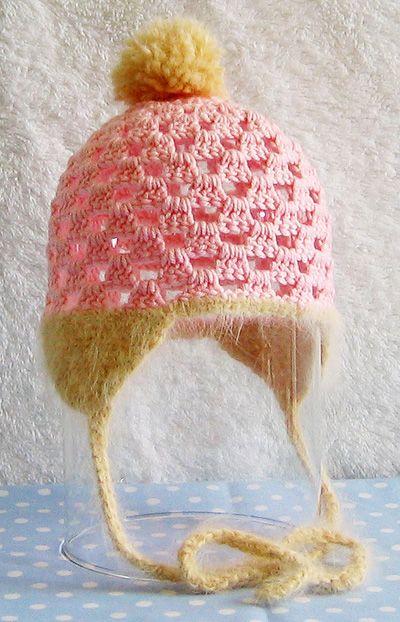 Free crochet baby patterns, free baby pattern, baby boties | Tejidos ...