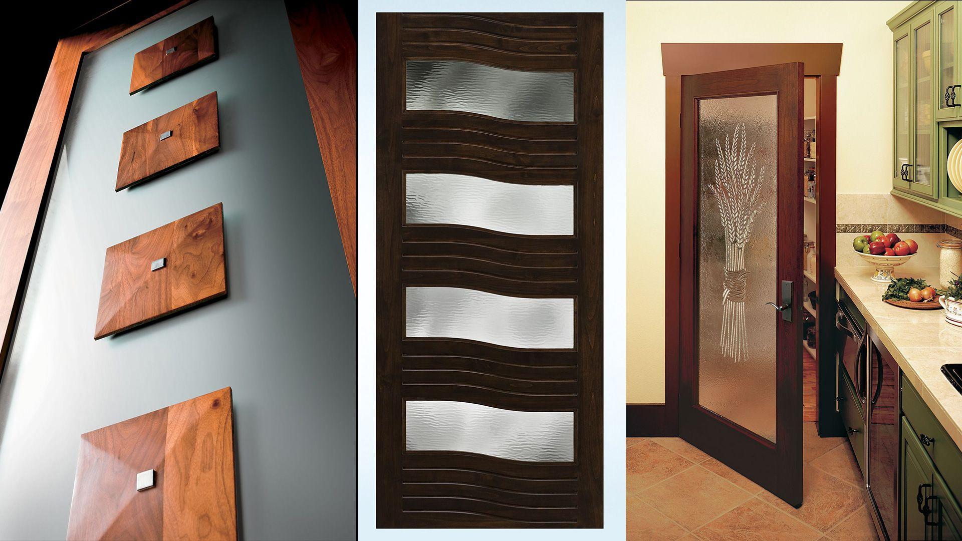 How To Replace A Glass Shower Door Seal Doors Pinterest Door